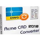 Acme CAD Converter 8.9.8 汉化破解版本