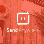 [全平台支持]Send Anywhere - 跨平台文件传输工具神器!