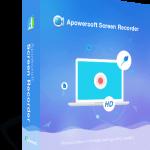 Apowersoft Screen Recorder 录屏王 v2.2.5.2 中文破解版