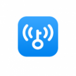 Wifi万能钥匙国内v4.5.10 去广告显密码版