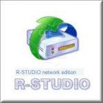 【数据恢复】R-Studio Network8.5.170097中文绿色网络版