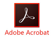 Adobe Acrobat Pro DC v2019.012.20040 嬴政天下集成破解版